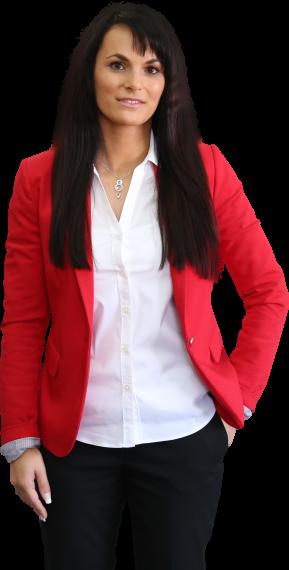 Sabine Zillinger, Steuerberaterin und Inhaberin der Steuerkanzlei Sabine Zillinger