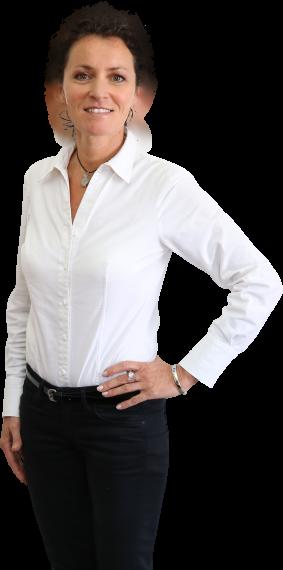 Daniela Simmerl, Steuerfachangestellte, Leitung Einkommensteuer, Lohnsachbearbeiterin der Steuerkanzlei Sabine Zillinger