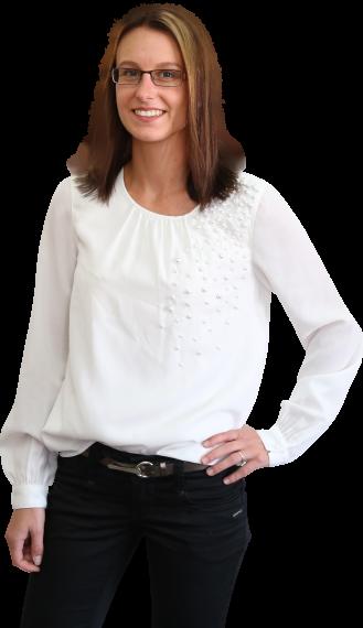 Jessica Eder, Bilanzbuchhalterin, Jahresabschlusserstellung, Lohn und Buchhaltung der Steuerkanzlei Sabine Zillinger